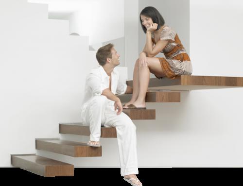 Dit zijn de voordelen van traprenovatie