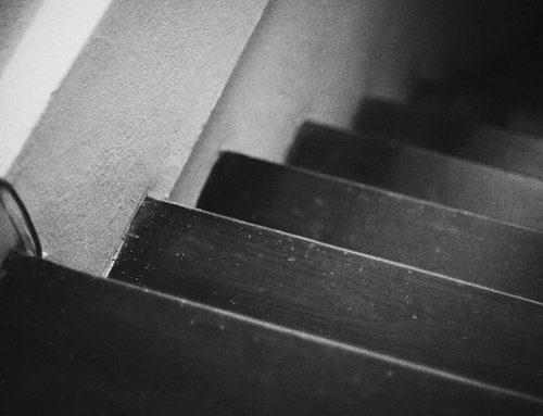 Je trap strippen: zo pak je het aan
