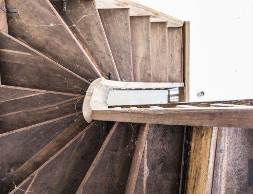 3 DIY tips voor je trap