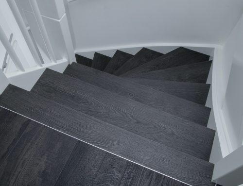 De trap in een nieuwbouwhuis: drie tips