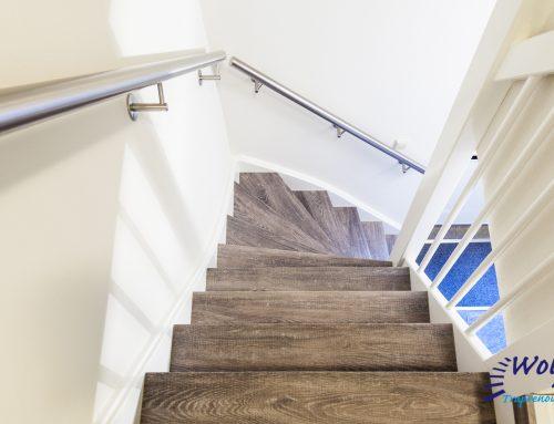 Je trap veilig maken voor een oudere bewoner