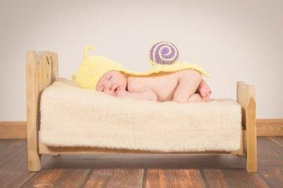 babykamer veiig inrichten