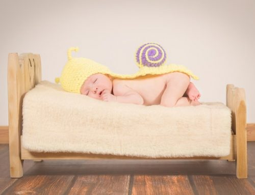 De babykamer veilig inrichten