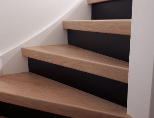 De trap in nieuwbouw: hier moet je op letten