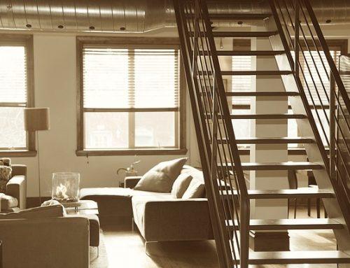 Je huis in de jaren '50 stijl maken