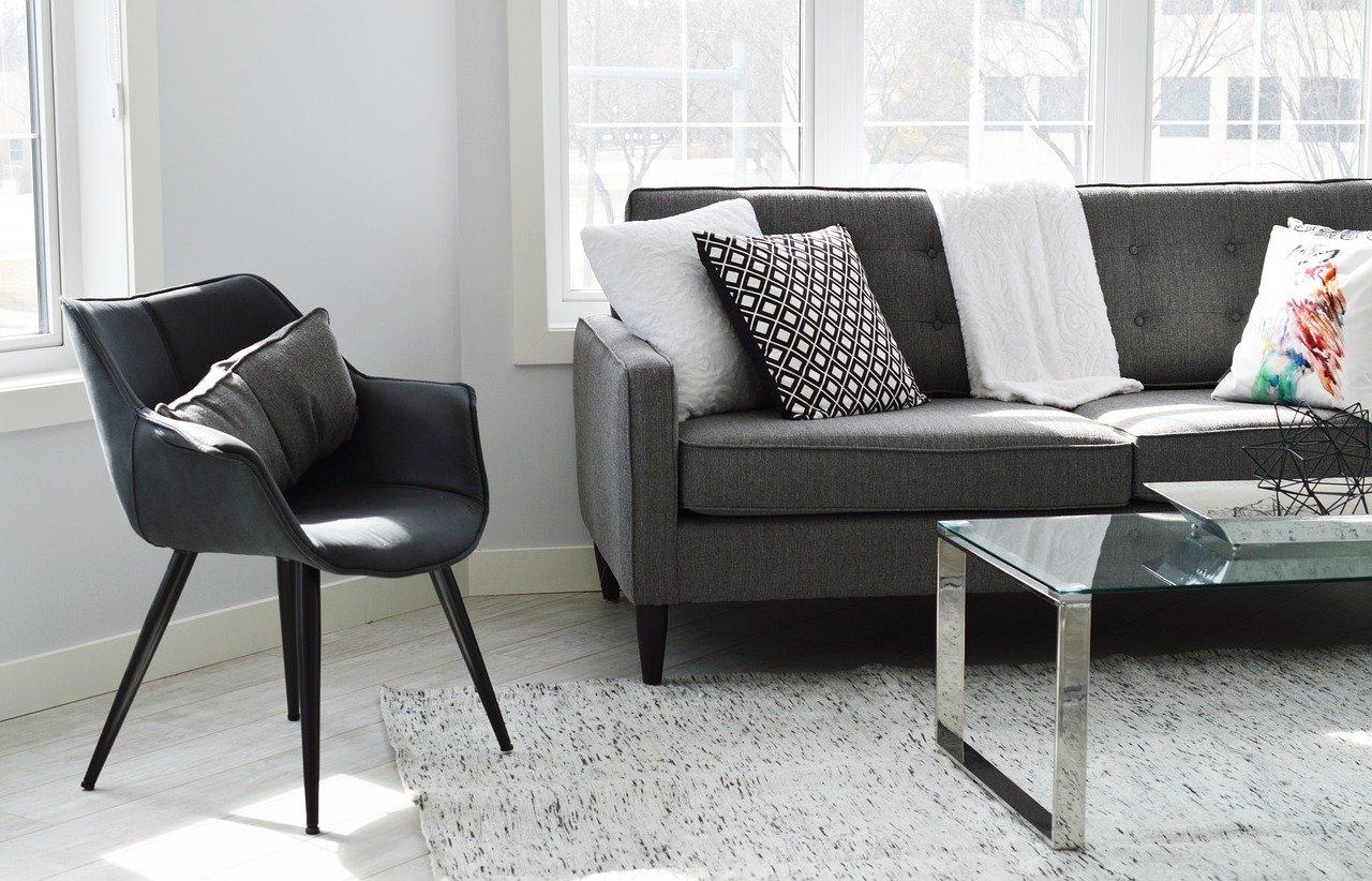 Inrichten Klein Huis : Collectie kleine vierkante woonkamer inrichten elegant van