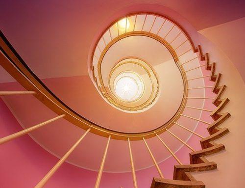 De mooiste trappen