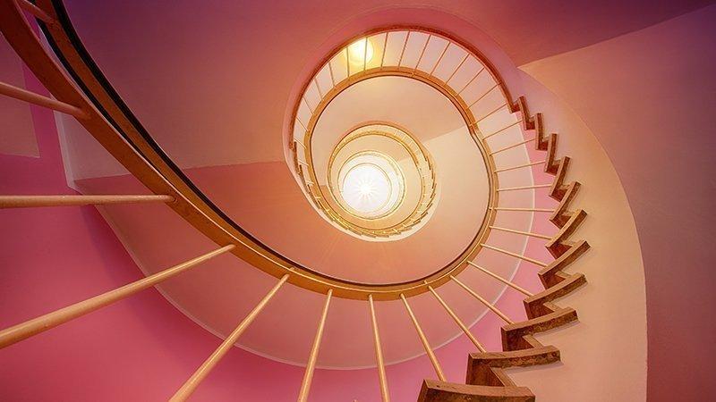 mooiste trappen