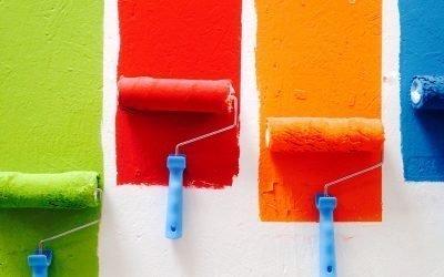plafond schilderen