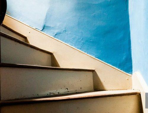 Wat kun je doen als de trap kraakt?
