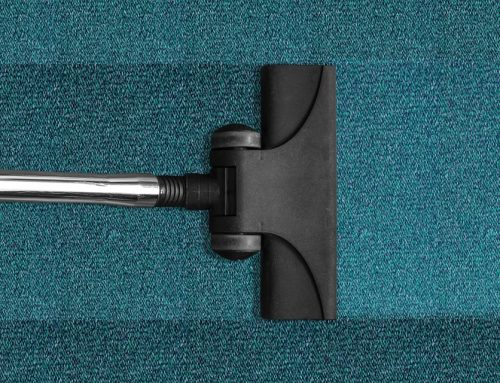 Je trap stofzuigen: zo kan het wel efficiënt