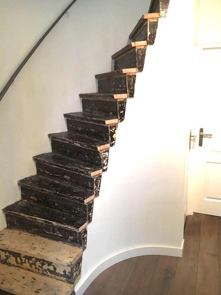 trap voor