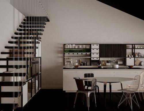 Je huis modern inrichten
