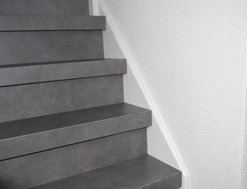 Enkele trapreden vervangen: go or no-go?
