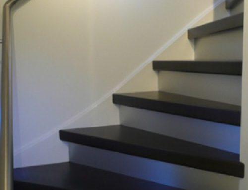 Maak je trap veilig met een verlichte trapleuning