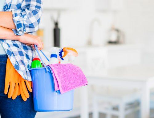De beste schoonmaaktips voor je trap
