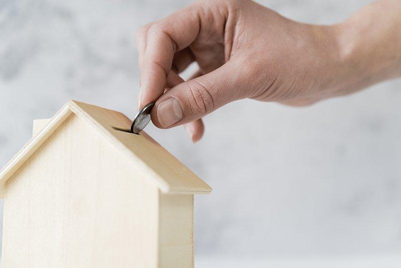 waardevermeerdering van je huis
